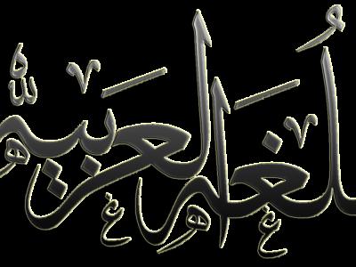احب العربية J'aime l'arabe